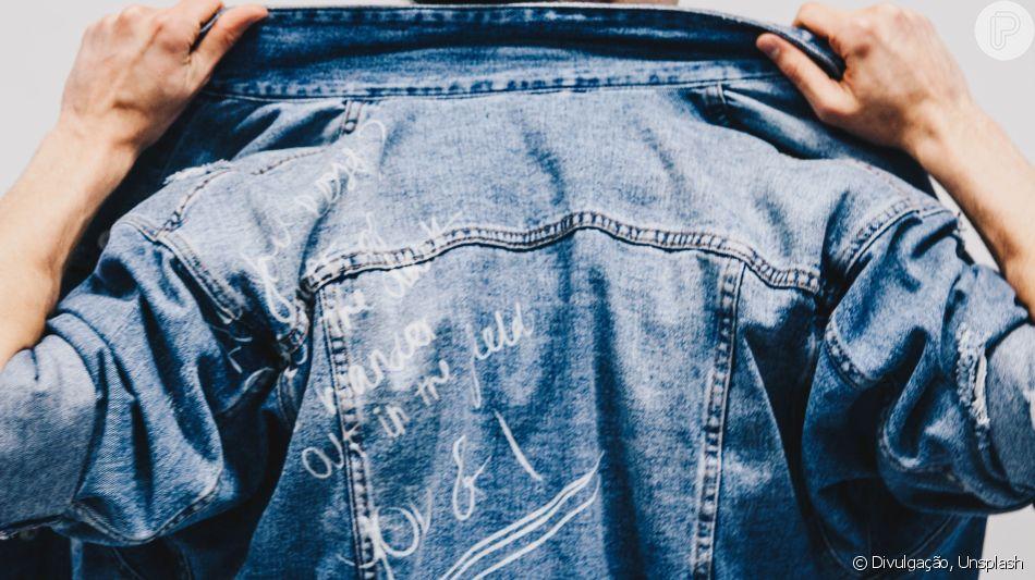 Jeans o ano todo! Dicas de estilo para aproveitar o tecido independente do clima e da ocasião.