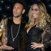 Lesionado, Neymar ganha declaração e apoio de Rafaella Santos: 'Tem meu colo'