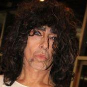 Paulo Ricardo, Gugu e mais famosos lamentam morte do roqueiro Serguei:'Pioneiro'