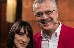 Aos 61 anos, Pedro Bial será pai pela 7ª vez! Maria Prata espera a 2ª menina