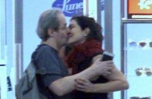 Novo casal! Letícia Sabatella e Daniel Dantas estão juntos: 'Amoroso e delicado'