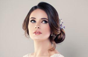 Inspirações de penteados para noivas, madrinhas e convidadas em 50 fotos. Veja!