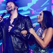 Simaria elogia Luan Santana após ausência dele em DVD de Paula Fernandes. Veja!