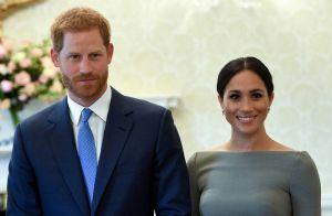 Príncipe Harry deu 'puxão de orelha' em Meghan Markle durante evento. Entenda!