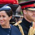 Archie, filho de Meghan Markle e Príncipe Harry, foi elogiado por fãs do casal na foto