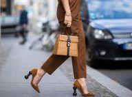 Os sapatos que as famosas estão adorando usar são verdadeiras esculturas!