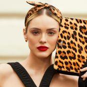 Isabelle Drummond mostra 5 tendências de inverno em campanha de moda. Fotos!