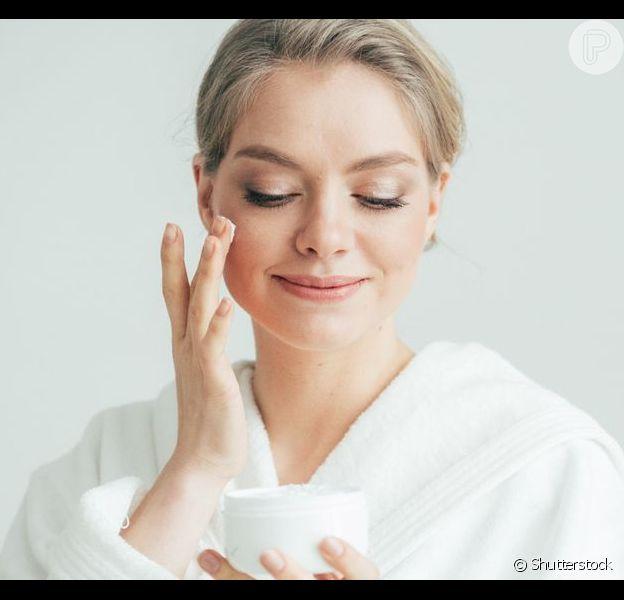 Confira os melhores ácidos para cuidar da pele durante o inverno!