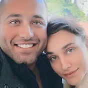 Fãs de Débora Nascimento se empolgam com foto da atriz e irmão: 'Oi, cunhada'