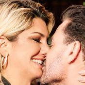 Eduardo Costa assume relação com Antonia Fontenelle: 'Estamos nos conhecendo'
