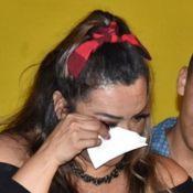 Luxo! Cantora Márcia Fellipe ganha carrão de R$ 500 mil do marido em aniversário