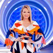 Pantalona, alfaiataria e sporty: stylist conta tudo sobre looks de Eliana na TV!