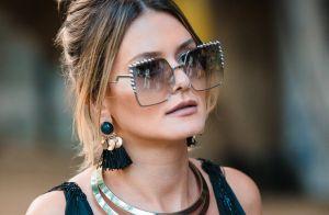 6 penteados de fashionista para cabelos curtos e médios
