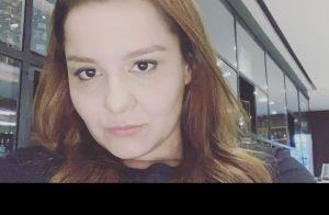 Dupla de Maraisa, Maiara deixa time das morenas e muda o cabelo: 'Ruiva'