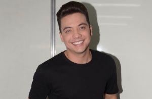 Wesley Safadão mostra filho Dom dançando 'Baby Shark' em vídeo: 'Se empolga'