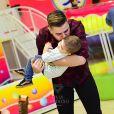 Zé Neto, da dupla com Cristiano, se declarou para o filho de 2 anos