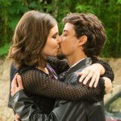 Final feliz de Jerônimo, Galdino e Vanessa em 'Verão 90' agrada web: 'Amei!'