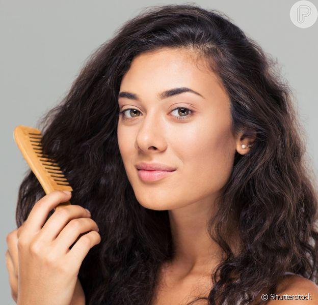 Queda de cabelos, você sabe o que pode causar o problema?