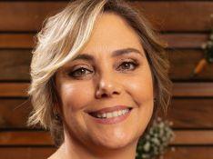 Heloisa Périssé passa por cirurgia após diagnóstico de tumor na glândula salivar