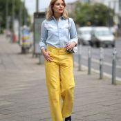 1 peça e vários looks: 5 jeitos de usar a camisa jeans