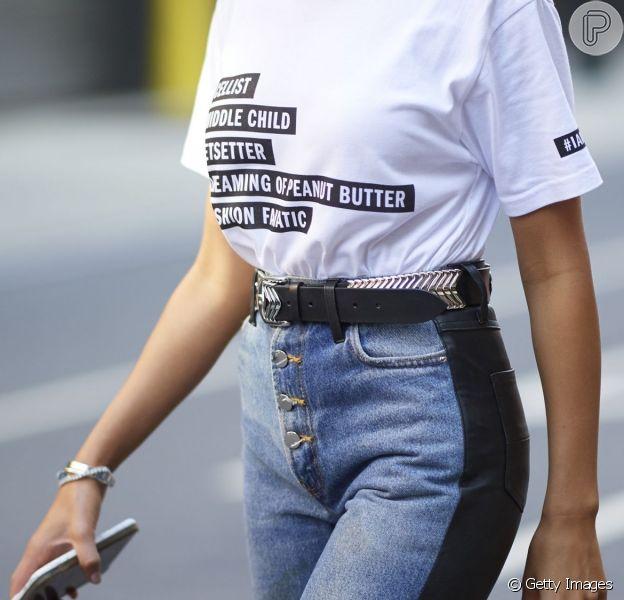 Como deixar a calça jeans mais estilosa com 5 dicas!