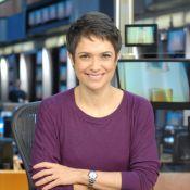 Sandra Annenberg troca 'Hoje' por 'Globo Repórter' e Maju Coutinho a substitui