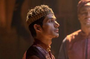Último capítulo de 'Jezabel': filho da vilã, Jorão é morto a flechada. 'Traição'