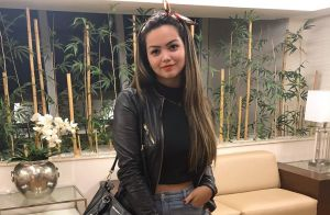 Suzanna Freitas explica Dia dos Pais sem Latino: 'Escrevi mensagem bonita'