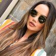 Suzanna Freitas anuncia que irá ver Latino: 'E starei com ele e com meus irmãos'
