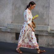 10 looks com sandálias rasteiras para copiar e começar a usar a trend agora!