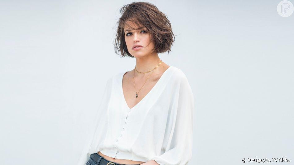 Agatha Moreira defende: 'Moda vai muito além do look do dia'