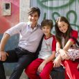 Kiria Malheiros já participou de 'Malhação' em 2015
