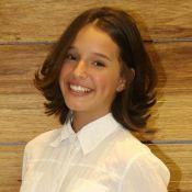 Parecidas? Kiria Malheiros corta o cabelo e é comparada à Marquezine: 'Irmãs'