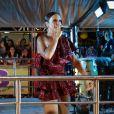 Ivete Sangalo fez vários autoelogios sobre seu corpo em vídeo: 'Eu tenho um corpo da po**a'