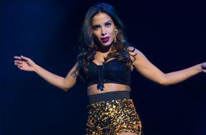 Anitta provoca com dança sensual e passos de twerk em banheiro de hotel. Vídeo!