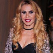 Joelma recusa novo convite de Anitta e minimiza suposta rixa: 'Agenda'