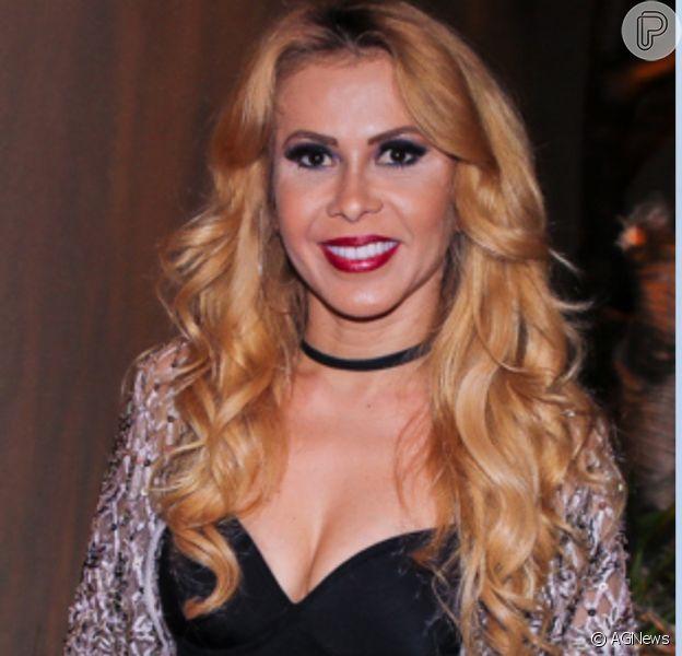 Joelma recusa novo convite de Anitta e minimiza suposta rixa em entrevista a Leo Dias