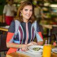 Nutricionista Patricia Davidson dá dicas para tratar a compulsão alimentar