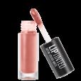 O lip tint da Océane tem textura bem sequinha e acabamento matte. O preço médio é de R$26,90