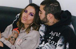 Pedro Scooby define relação com Anitta após rompimento: 'Amizade vai prevalecer'