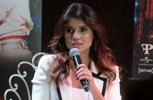 Paula Fernandes afasta mágoa de Luan Santana após polêmica: 'Torço por ele'