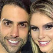 Bárbara Evans opta por fazenda com aluguel máximo de R$42 mil para seu casamento