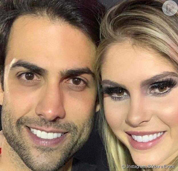 Casamento de Bárbara Evans e Gustavo Theodoro será em fazenda com aluguel de até R$ 42 mil