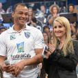 Filho mais velho de Cafu,Danilo Feliciano de Moraes é fruto da relação do ex-jogador com Regina Feliciano