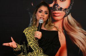 Lexa rebate rumor sobre dieta de Mayra Cardi: 'Passei mal por causa de cachaça'