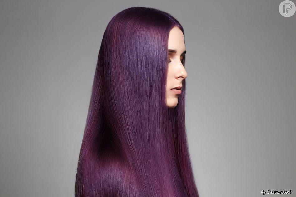 Cabelo colorido: expert defende que não há regras na hora de escolher a cor ideal para o seu tom de pele