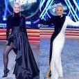 Brilho, volume e sintonia com Junno: Xuxa detalha seus looks no 'Dancing Brasil' em entrevista exclusiva ao Purepeople nesta quarta-feira, dia 10 de setembro de 2019