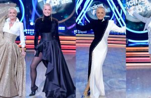 Brilho, volume e sintonia com Junno: Xuxa detalha seus looks no 'Dancing Brasil'