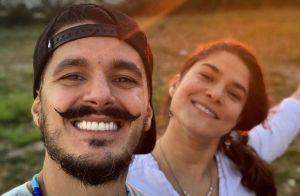 Priscila Fantin quer novo casamento com Bruno Lopes: 'Um em cada continente'