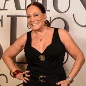 De volta às novelas, Susana Vieira celebra parceria com Gloria Pires: 'Me cuida'